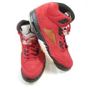 wholesale dealer f41f5 b39a2 Jordan. Nike Air Jordan 5 Retro Raging ...